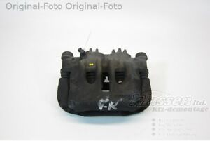 Caliper front right Renault Master III FV 8200735269 82625 km