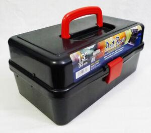 Pro Art Black Cantilevered Art Box