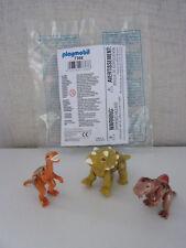 Playmobil Ergänzungen & Zubehör - 7368 Babydinosaurier (Dinos) - Neu
