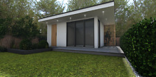 Insulated Summer House Garden Studio