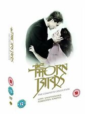 THORNBIRDS Complete TV Mini Series Collection + Missing Years New Sealed UK DVD