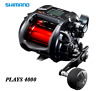 Shimano17 PLAYS 4000 Right Handed Electric Bait Casting Reel <NEW> From JAPAN