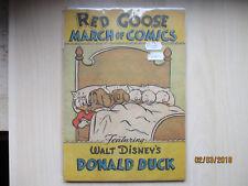 March of Comics # 56 - Donald Duck - US  schöner zustand Werbecomic