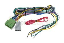 Dash parts for land rover lr3 ebay land rover lr3 2004 2009 radio wire harness amp bypass aftermarket radio wh 0049 asfbconference2016 Choice Image