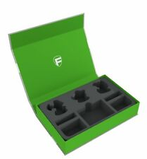 Feldherr Magnetbox grün für Warhammer Underworlds: Shadespire - Die Weitläufer