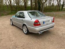 Mercedes C280 W202, Original Lorinser