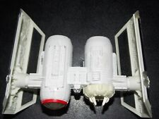 ~VTG~1977~1979~1980~Kenner~Star~Wars~ESB~IMPERIAL~TIE~BOMBER~diecast~metal~ship~