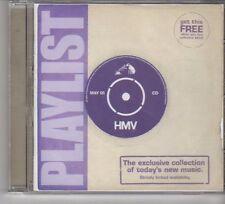 (FP471) HMV Playlist 27 (May 2005) - HMV CD