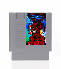 Mike Tyson's Intergalactic Punch Out- Nintendo NES Sports Game