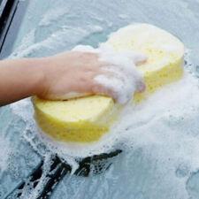 Super Soft Vacuum Compressed Car Wash Sponge Block Easy Washing Cleaning Tool