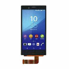 Für Sony Xperia X F5121 Display LCD Touchscreen Digitizer Rahmen schwarz TooL BT