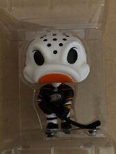 Anaheim Ducks Wild Wing Bobblehead Not Funko Pop