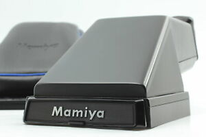 w/ Case [Near MINT ] Mamiya Prism Finder Model 2 II For RB67 Pro S SD From JAPAN