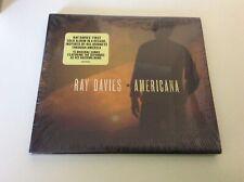 RAY DAVIES AMERICANA CD ALBUM DIGIPAK NEW AND SEALED C1