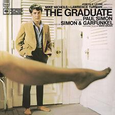 Simon & Garfunkel - The Graduate - OST - New Vinyl  LP