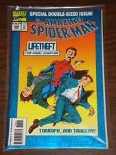 AMAZING SPIDERMAN #388 VOL1 MARVEL COMICS SPIDEY APRIL 1994