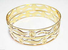 Crystal Silver Bangle Indian Jewellery