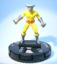 HeroClix Deadpool and X-Force #047 Jackhammer