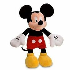 "NEW Disney  Mickey Mouse Club Large 17"" Plush Doll Toy NWT Licensed"