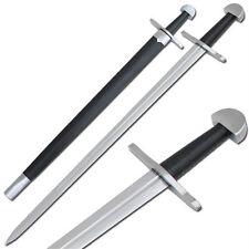 Authentic Battle Ready Viking Medieval Raiding Long Sword