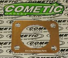 "Cometic EX182063C Copper Turbo Inlet Gasket 2.25"" x 3"" 63.5mm DSM EVO 1-3"