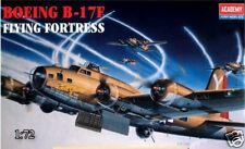 ACADEMY 1:72  BOEING B-17F FLYING FORTRESS  2142