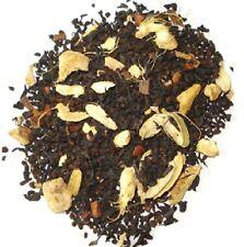 Masala Chai - Black tea, Ginger, Cinnamon, Vanilla! 4oz