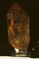 Cristal de  QUARTZ  Fumé du Bresil 760g