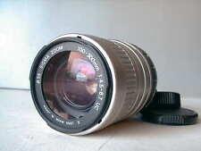 SIGMA AF D 100-300mm f4, 5-6,7 per Nikon