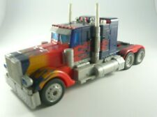 Transformers 2007, Leader Class, Optimus Prime