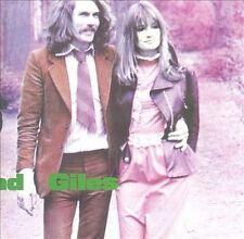 Mcdonald & Giles (Hdcd) by McDonald and Giles (CD, Aug-2002, Emi/Virgin)