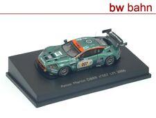 Spark 1:87 87S029 Aston Martin DBR9 LM 2006 #007, T.Enge / A.Piccini / D.Turner