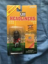 Terrell Davis Headliners Figurine Collectible 1998 Georgia Bulldogs - Unopened