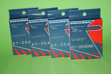4x Keyster KY-0545NR Reparatursatz Vergaser Yamaha XJ650 Typ 4K0