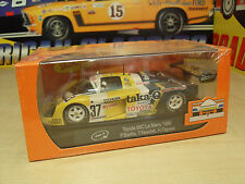 Slot it CA19B - Toyota 88C **T.Needell - Le Mans 1988** - Brand New in Box