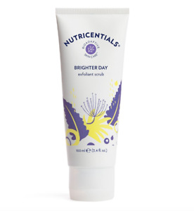 Nu Skin nuskin Brighter Day Exfoliant Scrub - New and Sealed
