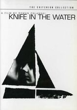 Knife in the Water by Roman Polanski Criterion Collection mmoetwil@hotmail.com