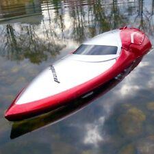 Ferngesteuertes Schiff RC Speedboot Racing Boot Sportboot Rennboot H106 36 cm