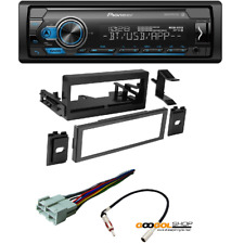 Pioneer Bluetooth Car Stereo Radio Dash install Kit for 1995-2005 GM Vehicles