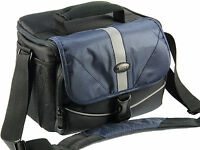 Digital SLR DSLR Camera Shoulder Bag Case For Canon, Nikon, Sony, Panasonic