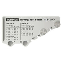 Tormek TTS100 Durable Heavy Duty Grindstone Wheel Sharpener Truing Tool