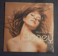 "RARE STILL SEALED MARIAH CAREY HONEY ORIGINAL 1997 12""DOUBLE VINYL RECORD LP"