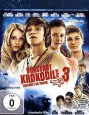 Suburban Crocodiles 3 NEW Kids Blu-Ray Disc N. Romeo Reimann Fabian Halbig