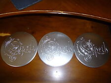 Opeth / Orchid+Morningrise+My Arms Your Hearse ORG'03 LIMITED TIN Rare!!!!! C3