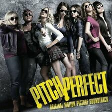 Pitch Perfect - Film / Movie Soundtrack (CD NEW & SEALED) Barden Bellas    ost