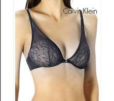 DESIGNER Calvin Klein Triangle Bra Buy 1 Get 1 Limited OFFFER 99