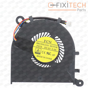CPU Cooling Fan For CPU Dell XPS 13 9360,