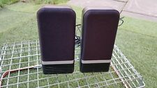 Speakers PSP20B11 2.0 PC / Notebook Speakers from PC World