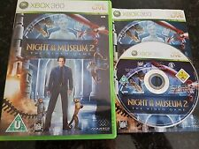 Xbox 360 Night At The Museum 2
