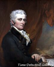 Johnathan Trumbull - Aide-de-Camp to George Washington in the Continental Army